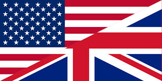 British Word For Shower by Common American English Words In Daily Life Vs British Words