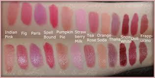 Nyx Pumpkin Pie Dupe by Nyx Round Lipstick Paris Swatch Lipstick Ideas