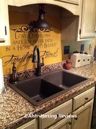Blanco Precis Sink Cinder by Large Size Of Kitchen Sink Blanco Black Double Sink Blanco Diamond