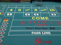 Pai Gow Tiles House Way by Craps Side Bets Wizard Of Odds