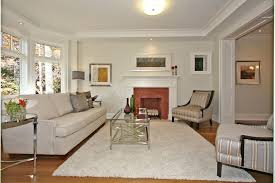 Rectangular Living Room Dining Room Layout by Big Living Room With Large Coffee Table U2013 Living Room Coffee