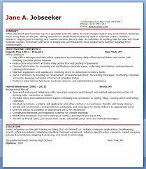 Office Assistant Resume Sample PDF