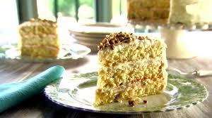 Trisha s Italian Cream Cake