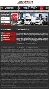 Boyer Trucks Competitors, Revenue And Employees - Owler Company Profile Chevrolet Colorado Review And Description Michael Boyer Ford Trucks Dealership In Minneapolis Mn F650 With Otb Built Van Body Ohnsorg Truck Bodies Parts Best Image Kusaboshicom 2016 Mod Pinterest Trucks Cars Home Facebook Vehicles For Sale 55413 Competitors Revenue Employees Owler Company Profile Repair Directory Jobs On Outside Sales