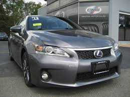 2013 Used Lexus CT 200h 5dr Sedan Hybrid At Central Motor Sales ... For Sale 1999 Lexus Lx470 Blackgray Mtained Never 2015 Lexus Gs350 Fsport All Wheel Drive 47k Httpdallas Used 2014 Is250 F Sport Rwd Sedan 45758 Cars In Colindale Rac Cars Tom Wood Sales Service Indianapolis In L Certified Rx Certified Preowned Gx470 Awd Suv 34404 Review Gs 350 Wired Rx350l This Is The New 7passenger 2018 Goes 3row Kelley Blue Book 2002 300 Overview Cargurus Imagejpg Land Cruiser Pinterest Cruiser Toyota And