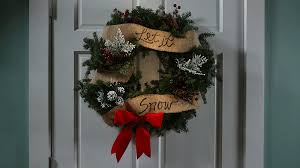 Make A Cedar Stacked Christmas Tree
