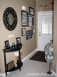 Small Foyer Tile Ideas by Decorating Entryway Interior Design