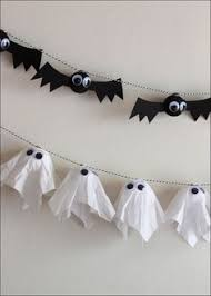 Homemade Halloween Decorations Pinterest by The Best Homemade Halloween Decorations On Pinterest Homemade