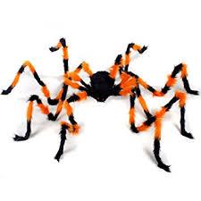 amazon com spider decorations halloween spiders annymall