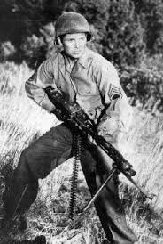 Second Most Decorated Soldier Of All Time by Badass Of The Week Audie Murphy