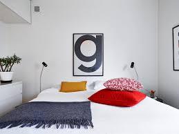 Scandinavian Bedrooms Ideas And Inspiration