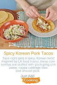 This Korean-Mexican Fusion Style Meal Is Inspired From The Food ... Lv Food Truck Fest Plumbline Creative Feel Good Foods West Palm Beach Trucks Roaming Hunger South Of Philly Atlanta Revving Wxll Labrie Helping Hand Napa Recycling Waste Best In The Valley The Visit Blog 50 Owners Speak Out What I Wish Id Known Before Puffy Tacos Napa Chicken Salad Tomatillo Verde Recipe From Maine For Sale 2017 For Drinks Huffpost Prestige Videos Custom Manufacturer New Sonoma County Croques And Toques