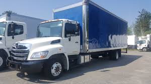 General Truck Center, Inc. Isuzu And Hino Trucks. Top Dealer In New ... Hino 268 Service Trucks Utility Mechanic For Sale Hino Trucks For Sale 2016 Used 24ft Box Truck With Liftgate At Industrial Power Equipment Serving Dallas Fort Worth Tx Iid 17793647 Reviews Upcoming Cars 20 Of Chicago Sales In Cicero Il General Center Inc Isuzu And Top Dealer New Dump Truck 12137 Announces Partnership With York Jets Hk Commercial Lynch Used Cab Chassis In New Jersey 11331