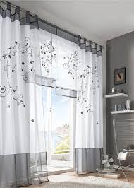 gardine kräuselband gardinen wohnzimmer vorhänge