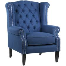 Navy Royale Wingback Armchair Baxton Studio Patterson Wingback Beige Linen And Burlap Nailhead Tufted Accent Chair Sure Fit Striped Slipcover Products Custom Slipcovers By Shelley Gray Waterfall Skirt Couch Wingbackchaenviroment2 Decoration Inc Pin Gail On Stuff To Make For Chairs Upholstery Leather 53 Market Rustic Denim Farmhouse Chic Outdoor Youll Love In 2019 Wayfair Subrtex 2piece Elegant Jacquard Wing Back Cover Covers Chocolate 34 Examples Of Lavish Photographs Loose For Ding Making Room Loccie Better Homes