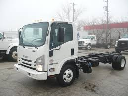 New 2016 Isuzu NPR-HD Standard Cab-Over Near Milwaukee #6441 ...
