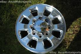100 Oem Chevy Truck Wheels 2012 Gmc Sierra Stock Rims Beautiful 2012 Gmc Sierra18 Polished
