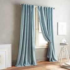 Dkny Modern Velvet Curtain Panels by Buy Dkny Curtains From Bed Bath U0026 Beyond