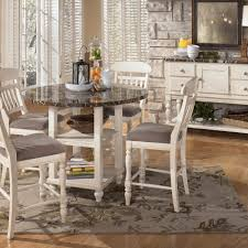 Affordable Kitchen Tables Sets by Dining Room Improvement With Counter Height Dining Table Sets
