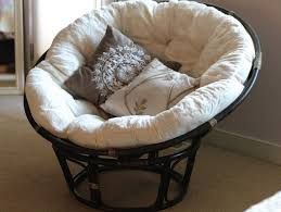 World Market Papasan Chair by Chair Donut Let The Listed Prices Fool You Venice Cushion