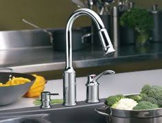 Moen Faucet Dripping Kitchen by Fix Replace Leaking Kitchen Faucet Sprayer Apps Directories Fixing