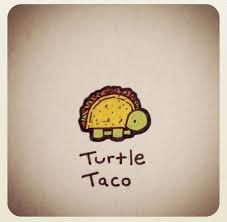 Turtle Taco · Easy Cartoon