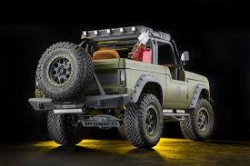 1969 Ford Bronco | Car And Truck Stuff And Other Fun Things ...