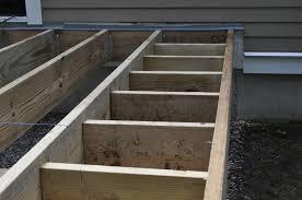 12x12 Floating Deck Plans by Decks Com Picture Frame Decking