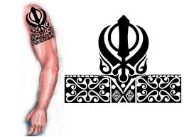 Tribal Tattoo Meaning Warrior 16 Design That Means