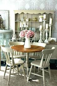 Shabby Chic Dining Room Sets Living Furniture