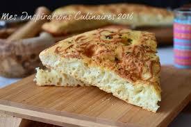 recette focaccia à l ail persil fromage le cuisine de samar