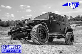 100 Truck Accessories Greensboro Nc Jeep Dreamworks Motorsports