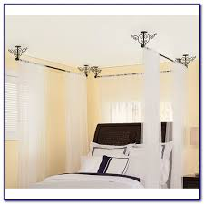 ceiling mounted curtain track india ceiling home decorating