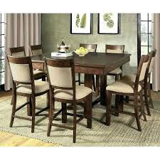9 Piece Table Set Dining Room Sets On Sale