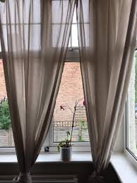 Ikea Vivan Curtains Blue by Ikea Vivan Curtains Beige Decorate The House With Beautiful Curtains