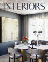 100 Design Interior Magazine Press Contour