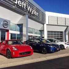 Nissan Dealership Denver Co Fresh Jeff Wyler Kings Nissan 15 S & 12 ...
