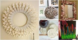 Do It Yourself Crafts For Home Decor