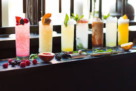 Bathtub Gin Nyc Brunch by 3 Nyc Bars For Gin Lovers