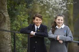100 North Bridge House Senior Hampstead History Schools