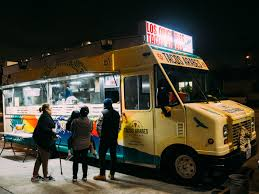 100 La Taco Truck This South LA Family Now Serves Their Famous Tacos Rabes