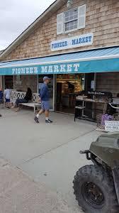 100 Fire Island Fair Harbor Pioneer Market Store 21 Broadway Ave NY