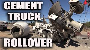 Cement Truck Rollover - YouTube Fire Extinguisher Mythbusters Youtube Abandoned Concrete Pumping Truck4608x3456oc Abandonedporn Riding With Death To Alessandria Italy Travel Through Life Craziest Boom Cement Truck Experiment Top Moments Of Grand Finale Highspeeds Mythbusters Bye Buster Highspeed Footage Jaw Dropping Wedge Editors Cut Rollover 2016 Episode Guide Discovery Garbage Redux Pyotr Ilyich Tchaikovsky 1812 Overture Mythbusters Splatter Discussion Thread S2016e10 The