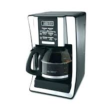 Cuisinart Coffee Maker Cleaning Instructions The Best Makers Beach