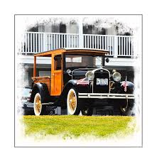 100 Woody Truck Classic Photograph By Marcia Lee Jones