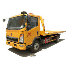 100 Flatbed Truck Bodies Hot Item 4t Hydraulic Platform Tow Body In Discount Price