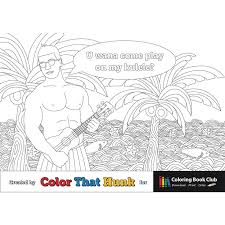 Thinking Of Making Your Own Adult Coloring Book