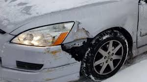 New Britain Driver Says She Was Injured After State Snowplow Hit Her ...