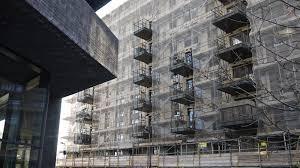 100 Bridport House Public Subsidies For Private Profit The Colville Estate