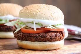 la cuisine de jean black bean veggie burger la cuisine de jean philippe